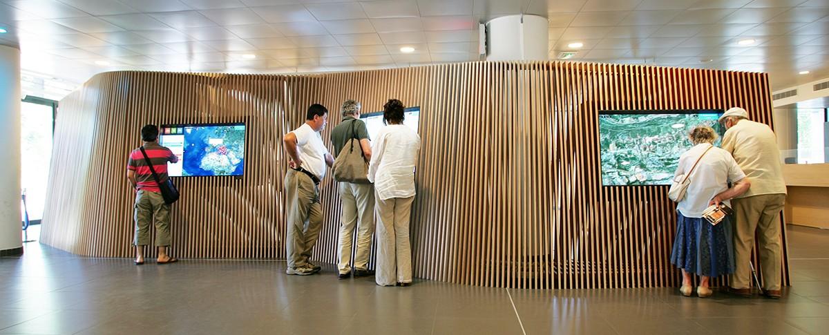 Office de tourisme archives design d 39 espace solutions - Office de tourisme de aix en provence ...