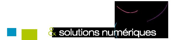 Design d'espace & solutions numériques